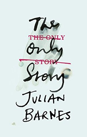 Image result for the only story by julian barnes