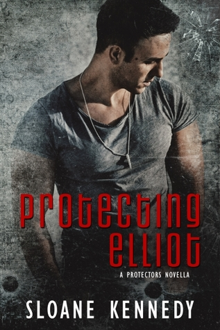 Protecting Elliot (The Protectors, #9.5)