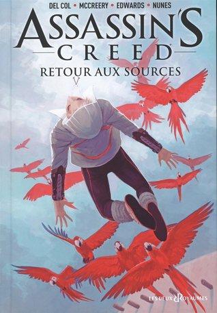 Retour aux sources (Assassin's creed #3)