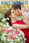 Know Me Well (Wishful, #3)