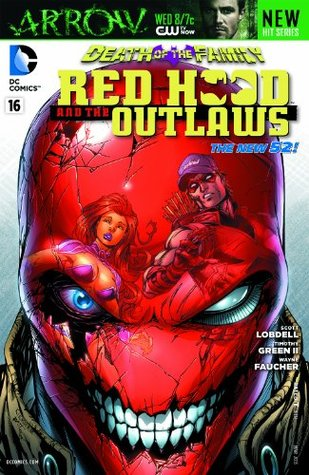 Red Hood and the Outlaws (2011-) #16