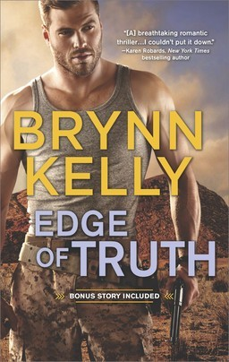 Edge of Truth by Brynn Kelly