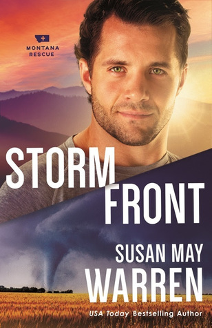 Storm Front (Montana Rescue, #5)
