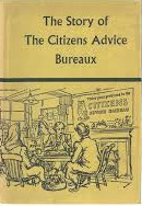 The Story of the Citizens Advice Bureaux