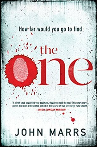 The One by John Marrs (