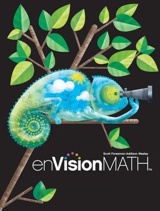 Scott Foresman enVisionMath (Grade 4)