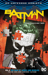 Batman, Volume 4: The War of Jokes and Riddles