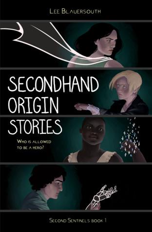 Secondhand Origin Stories