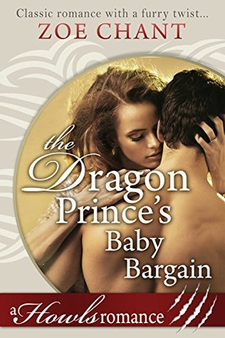 The Dragon Prince's Baby Bargain