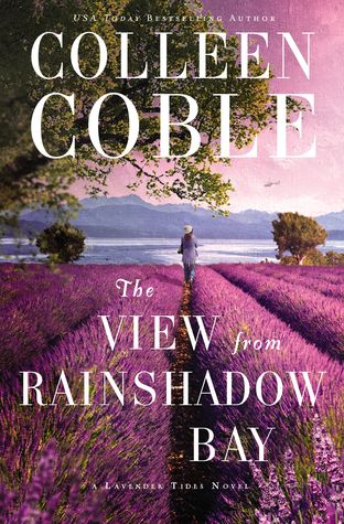 The View from Rainshadow Bay (Lavender Tides #1)
