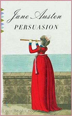 Persuasion [Vintage International] (Annotated)