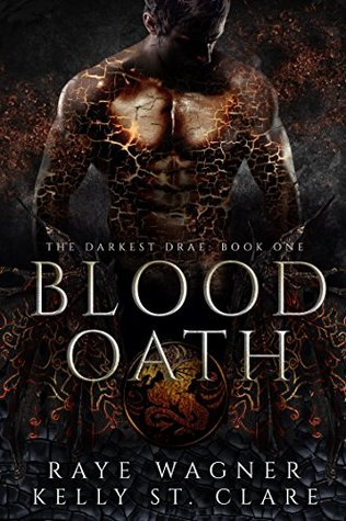 Blood Oath (Darkest Drae #1)