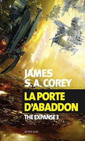 La porte d'Abaddon: The Expanse 3