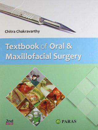 Textbook of Oral & Maxillofacial Surger