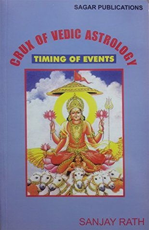 Crux of Vedic Astrology: Timing of Events