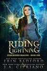 Riding Lightning (Starcrossed Dragons Book 1)