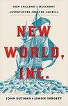 New World, Inc.: How England&