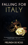 Falling for Italy (The Coriola Saga, Book 2)