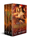 Avarice Collection (Hell on Earth Series box set, Books 1-3)