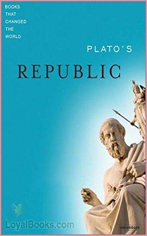 Plato's Republic [Whites fine edition] (Annotated)