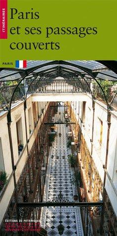 Paris et ses passages couvert
