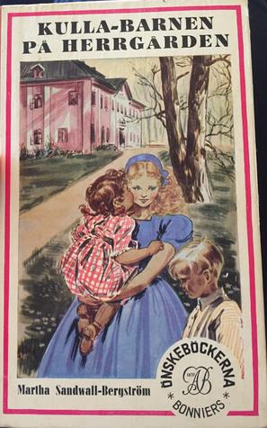 Kulla-barnen på herrgården