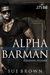 Alpha Barman (J.T.'s Bar #1)