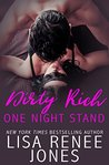 Dirty Rich One Night Stand: a sexy standalone novel