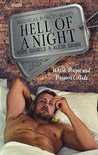 Hell of a Night (Magical Forces #3)
