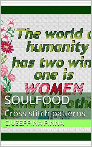 Soulfood: Cross stitch patterns
