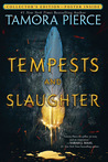 Tempests and Slaughter (The Numair Chronicles, #1)