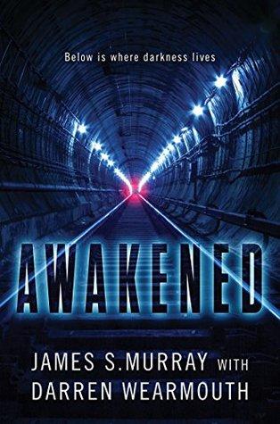 Awakened (Awakened #1)