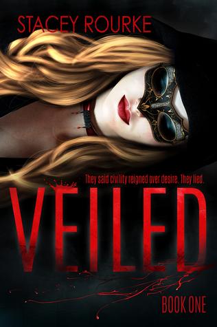 Veiled (Veiled #1)
