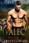 ALEC by Candace Ayers