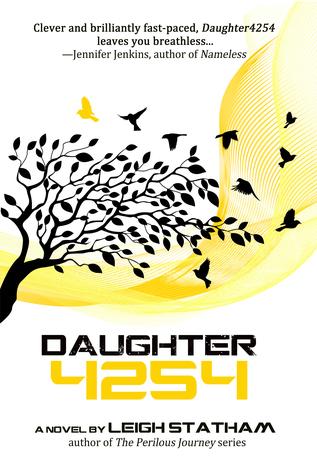 Daughter 4254