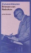 Zuivere kleuren: brieven 1923-1977