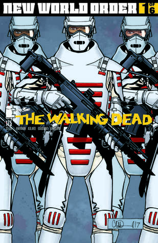 The Walking Dead, Issue #175