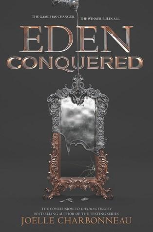 Eden Conquered (Dividing Eden, #2)