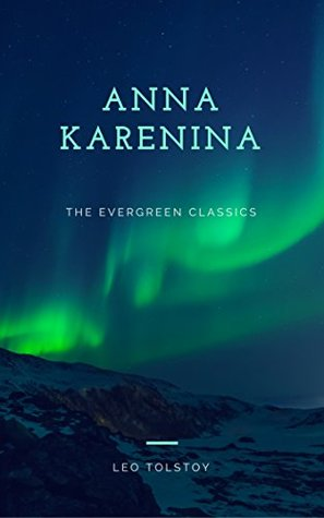 Anna Karenina: Illustrated