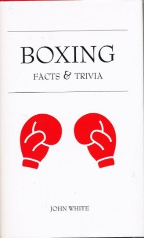 Boxing Facts and Figures