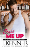 Start Me Up (Man of the Month, #4)