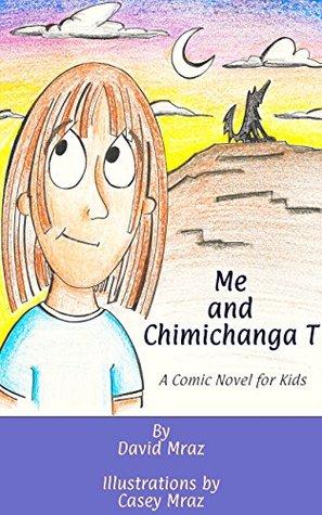 Me and Chimichanga T