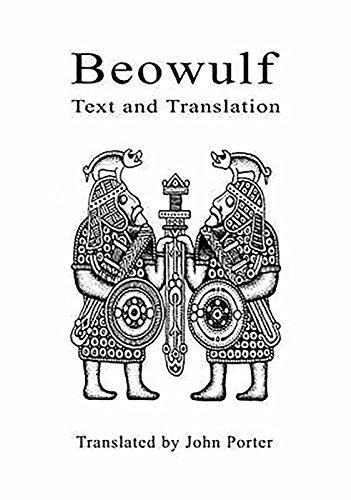 Beowulf. Text and Translation