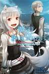 Wolf & Parchment, Vol. 1: New Theory Spice & Wolf