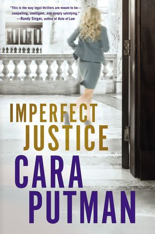 Imperfect Justice (Hidden Justice #2)