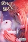 Spice and Wolf, Vol. 14 (Spice & Wolf: Manga #14)