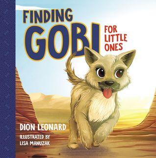 Finding Gobi for Little Ones