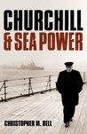 Churchill and Sea...