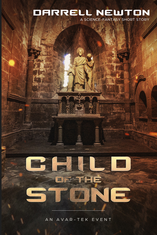 Child of the Stone: Discovering a Relic of Time Travel