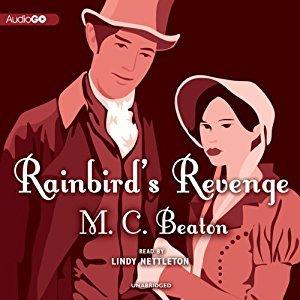 Rainbird's Revenge
